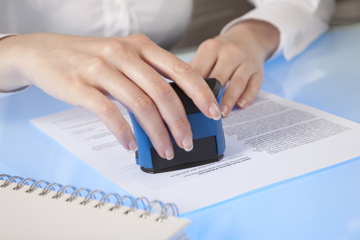 Provider For Existing Notaries